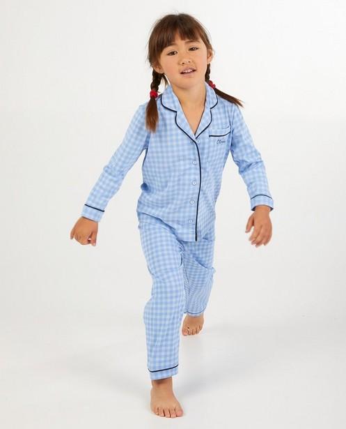 Pyjama 2-7 ans, Studio Unique - personnalisable - JBC