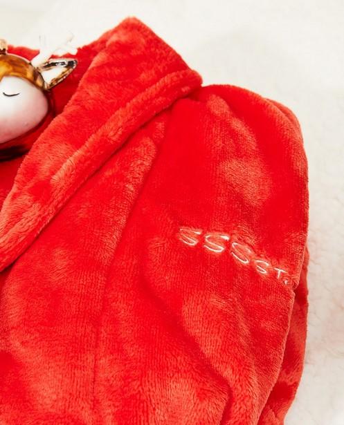Accessoires pour bébés - Kamerjas van fleece, 2-7 jaar
