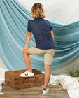 Shorts - Bermuda beige Communion
