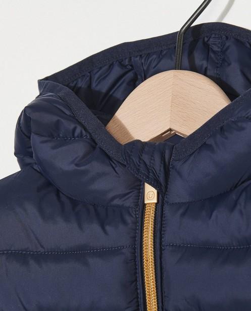 Manteaux d'été -