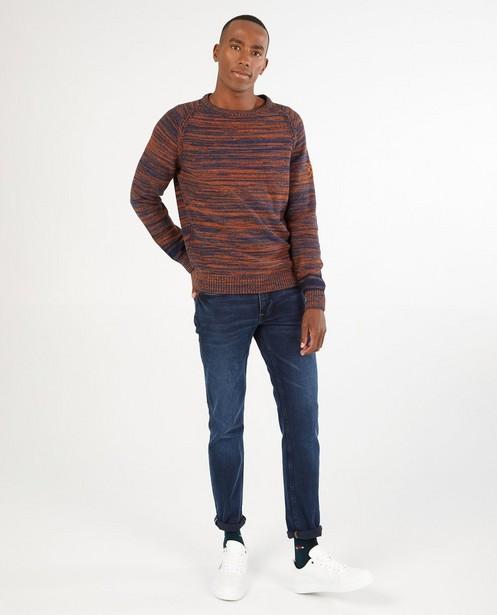 Jeans bleu Jan, Lerros - stretch - Lerros
