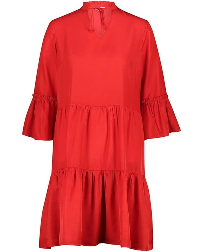 Robe rouge Sora