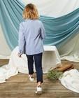 Blazers - Lichtblauwe blazer Communie