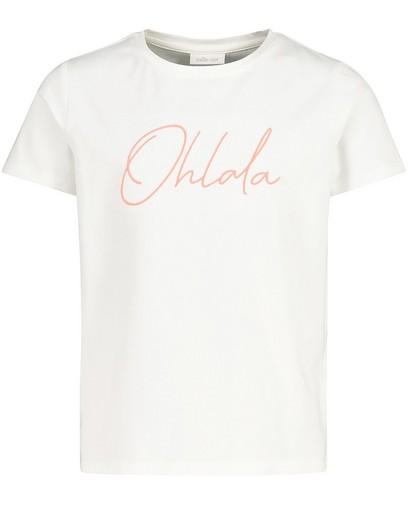 T-shirt en coton bio Communion
