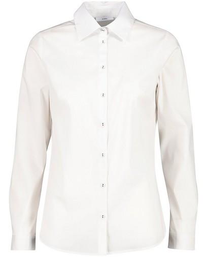 Wit hemd Sora