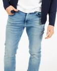 Jeans - Skinny bleu clair Jimmy