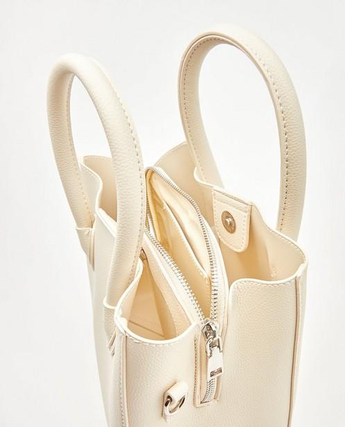 Handtassen - Offwhite handtas