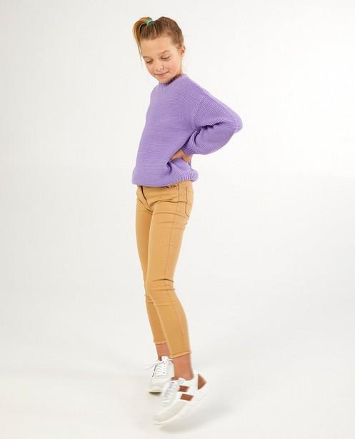 Skinny Marie BESTies, 7-14 jaar - stretch - Besties