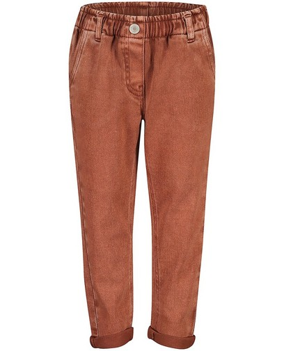 Jeans brun