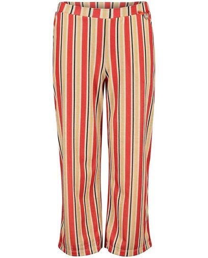 Pantalon rayé Communion