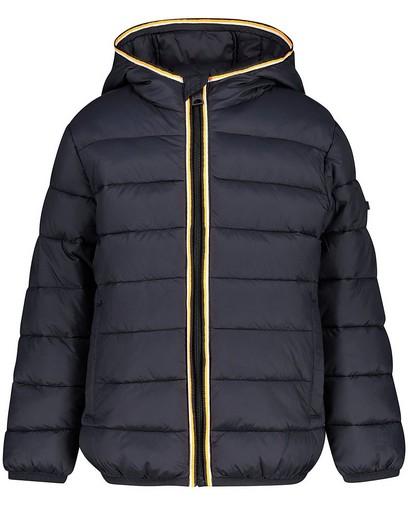 100% gerecycleerde jas, 2-7 jaar