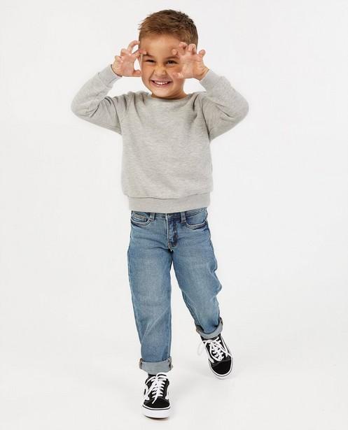 Jeans met losse fit Felix, 2-7 jaar - in blauw - Kidz Nation