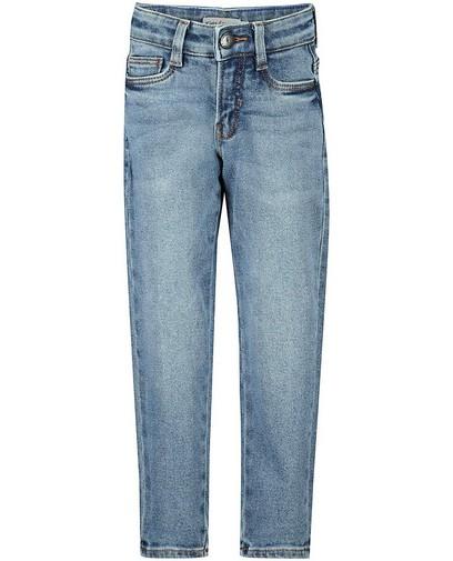 Jeans met losse fit Felix, 2-7 jaar