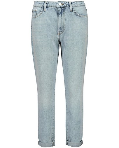 Jeans bleu Youh!