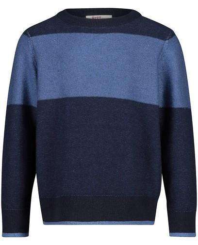Pull en tricot à rayures BESTies