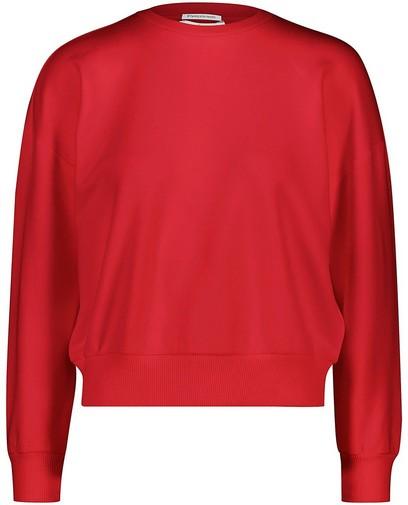 Rode unisex sweater tieners