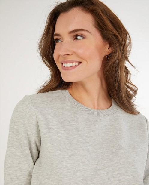 Sweats - Kerstsweater dames, Studio Unique