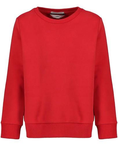 Rode sweater dames