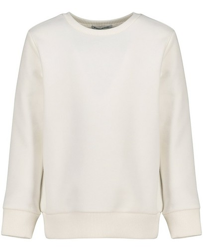 Witte sweater dames