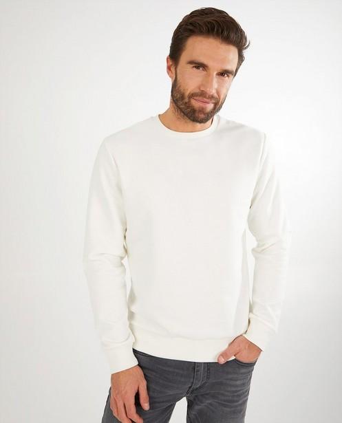 Sweats - Witte kerstsweater, Studio Unique