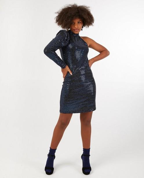 Kleedjes - Asymmetrische jurk Youh!