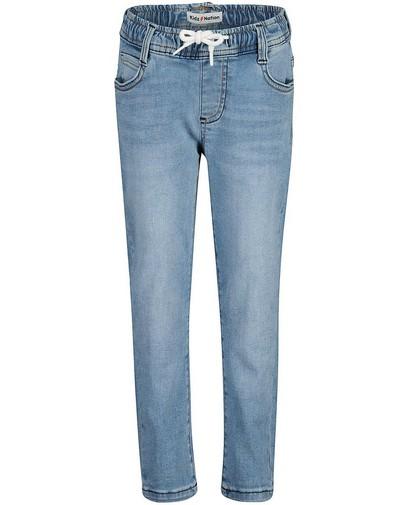 Jeans slim bleu clair Simon, 2-7 ans