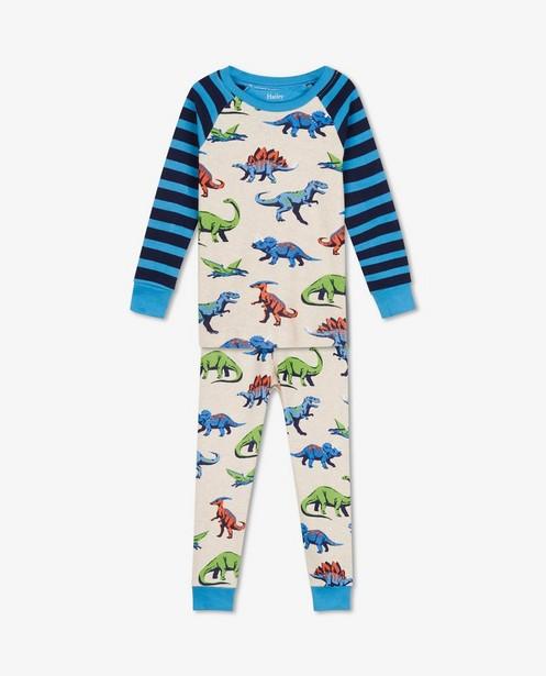 Pyjama 2 pièces à imprimé Hatley - dino - Hatley
