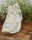 Chaussures - Baskets beiges, pointure33-38