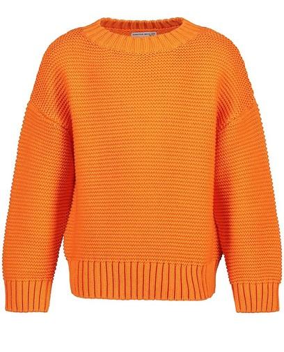 Pull orange Hampton Bays