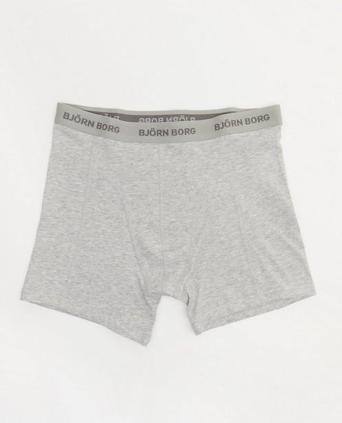 Accessoires pour bébés - boxershort