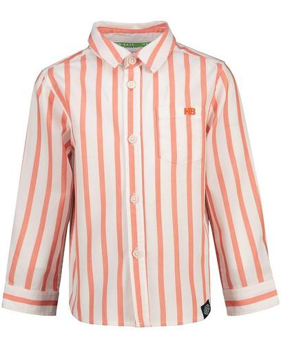 Chemise à rayures Hampton Bays