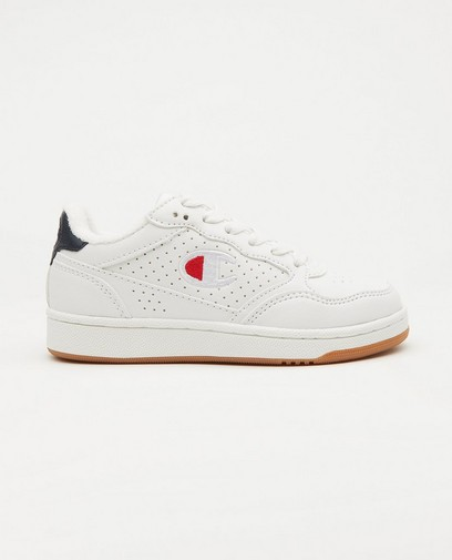 Witte Champion-sneakers, maat 28-32