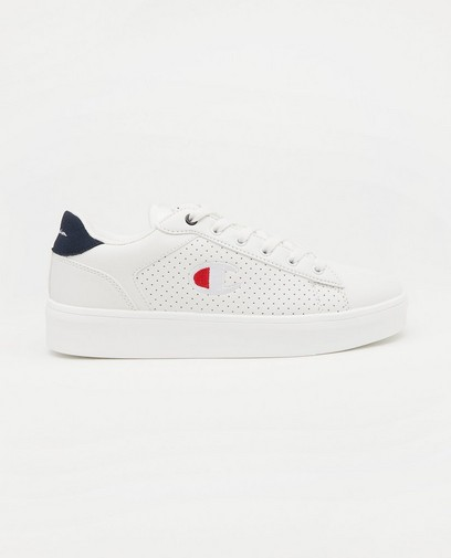 Witte Champion-sneakers, maat 40-45