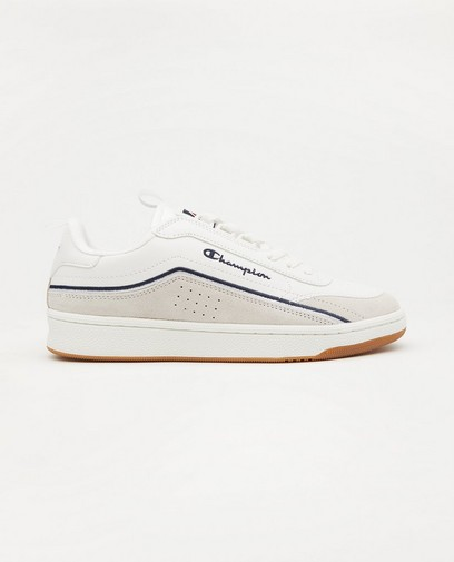 Witte Champion-sneakers, maat 40-46