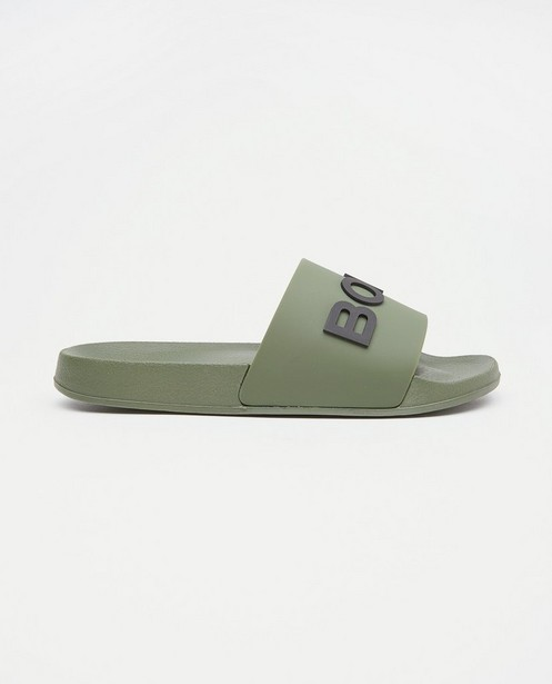Björn Borg-slippers, maat 40-46 - in groen - Björn Borg