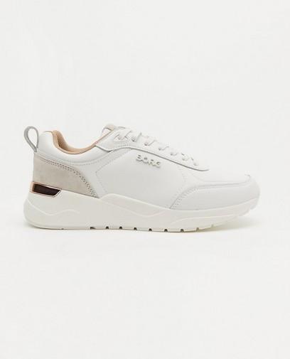 Witte sneakers Björn Borg