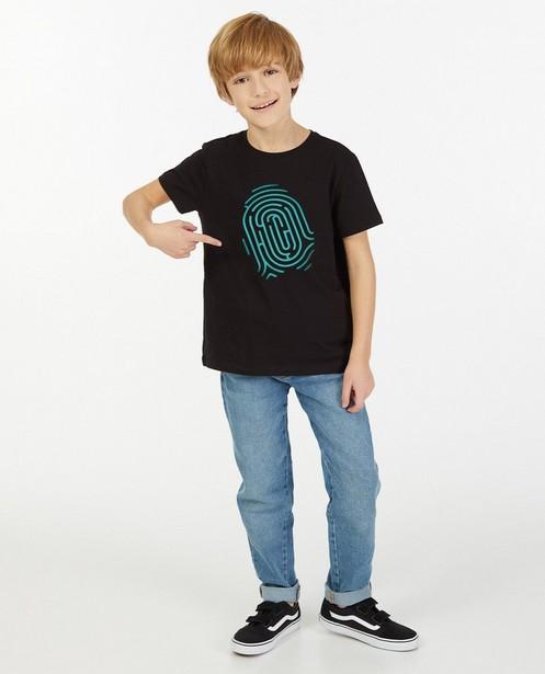 Unisex De Mol-shirt, Studio Unique - personaliseerbaar - De Mol