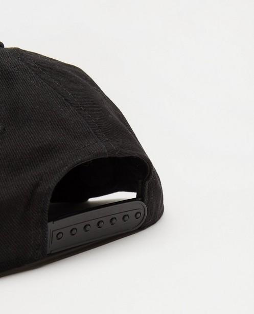 Bonneterie - Casquette PlayStation noire à imprimé