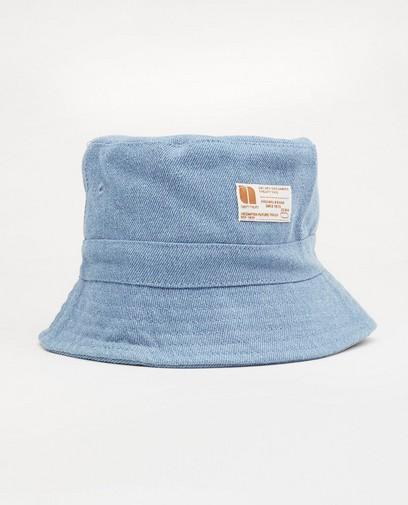 Chapeau de pêcheur bleu, 2-10 ans