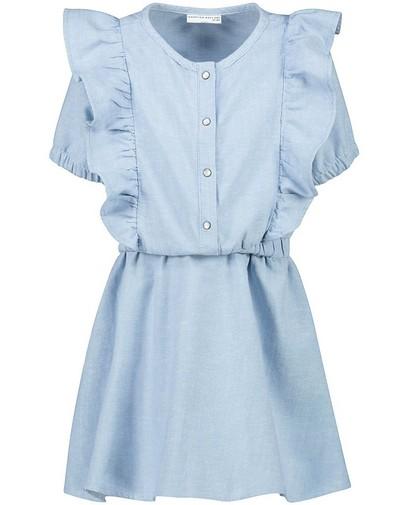Blauwe jurk Hampton Bays