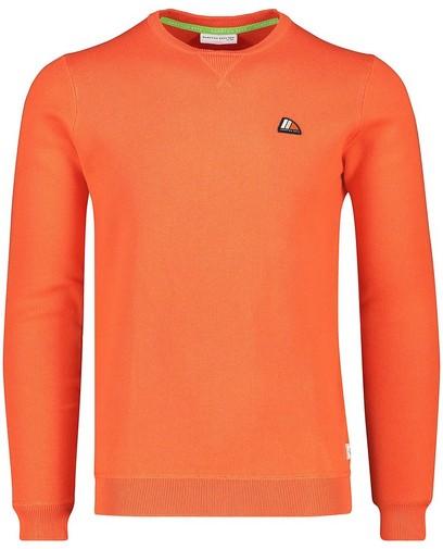 Oranje trui Hampton Bays