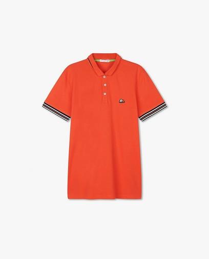 Polo orange Hampton Bays