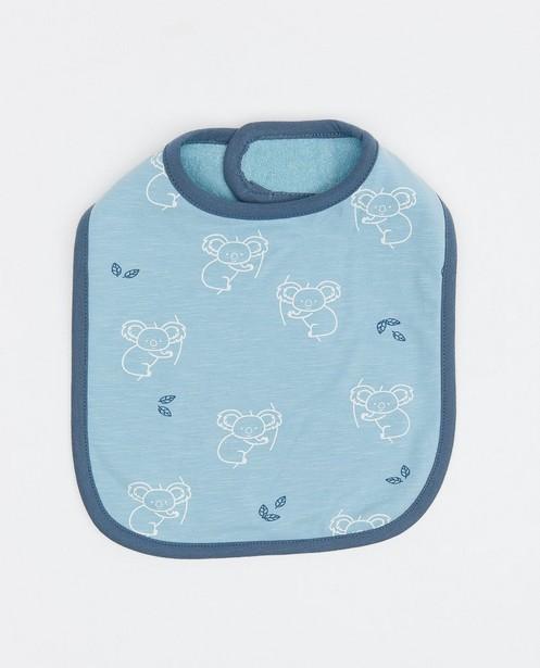 Accessoires pour bébés - Lot de 2 bavoirs