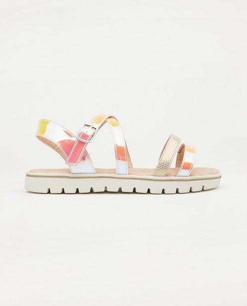 Sandaaltjes Sprox, maat 33-38 - mulitcolor - Sprox