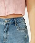Shorten - Denim shorts Steffi Mercie