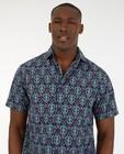 Hemden - Hemd met print Marylène Madou