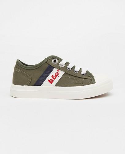 Groene sneakers Lee Cooper, maat 28-32