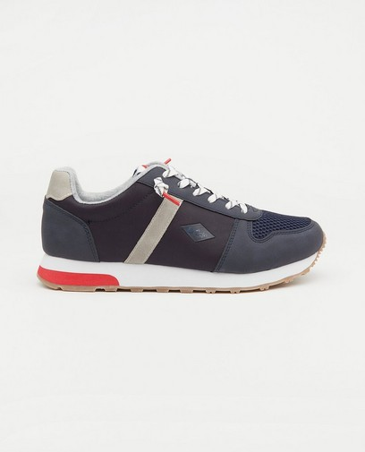 Baskets bleues Lee Cooper, pointure 40-45