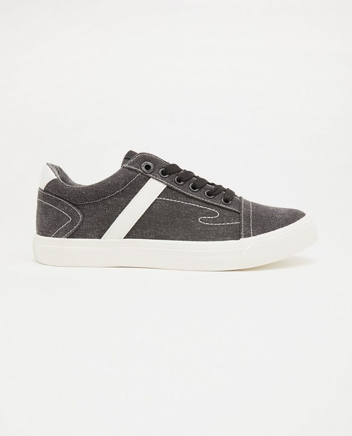 Grijze sneakers Lee Cooper, maat 40-46 - laag model - Lee Cooper