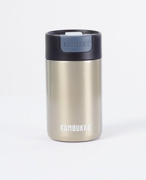 Champagne koffiebeker 300 ml Kambukka - 300 ml - JBC